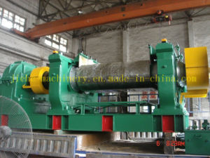 High Speed Rubber Silicone Mixing Mill Made in China pictures & photos