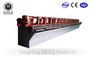 High Efficiency Gold Copper Ore Flotation Machine