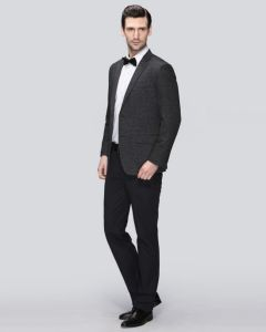 Latest Suit/ Tuxedo Designs for Men pictures & photos