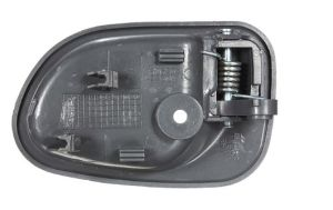 OEM Manufacture Front Rear Right Inside Inner Interior Door Handle Plastic Mould pictures & photos