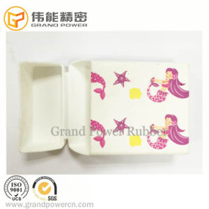 Hot Promotion Gift Silicone Custom Cigarette Case