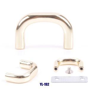 Bag Fitting and Metal Accessories Arch Bridge Shape Hardware