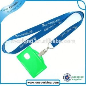 Id School Blue High Lanyard China Card - Lanyard With Quality Gift Customized Promotion Holder