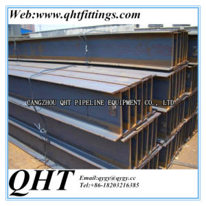 Galvanized Steel Ipe I-Beams