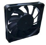 60X60X10mm 12V DC Cooling Fan, Axial Fan pictures & photos