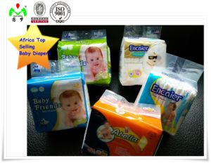 China Export Hot Sell Baby Products Baby Diaper Manufacturer in China