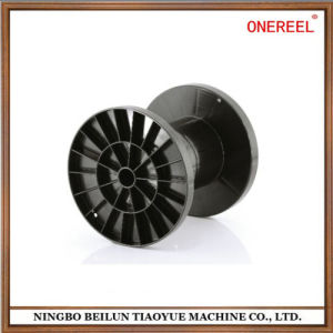 Cheap Price Plastic Cable Reel Machine pictures & photos