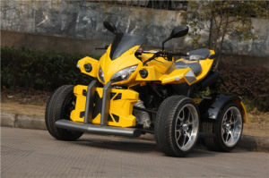 250cc Road Legal ATV with Big X Cover (jy-250-1A) pictures & photos