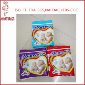 Competitive Price Baby Products Disposable Organic Cotton Baby Diaper Manufacturer pictures & photos