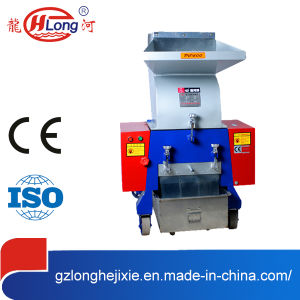 Recyling Line Py400A Plastic Bottle Crusher