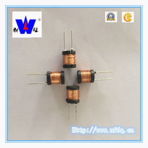 Lgb Type Wirewound Inductor with RoHS pictures & photos