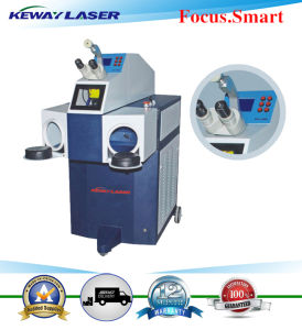 Jewelry Laser Welding Machine pictures & photos