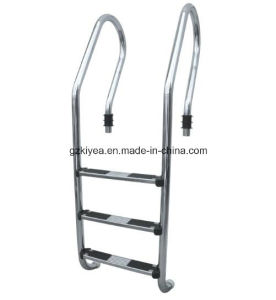 Residential and Commercial Swimming Pool Ladders (SF, SL, SM)