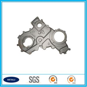 Cold Forming Auto Part Wheel Gear Casing pictures & photos