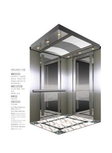 Passenger Elevator (IP 619) for Commercial Building pictures & photos
