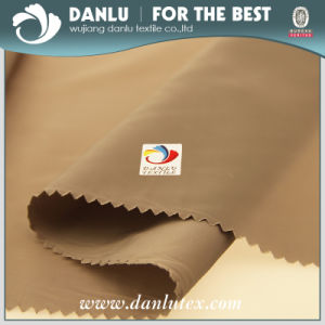 Polyester Lining Fabric for Motorcycles Seat pictures & photos