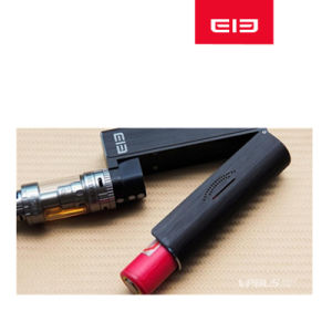 Ele Star 80W in Stock! ! New Design Temp Control Mod Large Capacity 2300mAh Istick Basic Kit with The GS Air 2 Atomizer