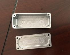 Aluminum, Copper Material High Quality Ship Part Casting pictures & photos
