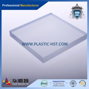2mm 3mm Clear and Colored Extruded Acrylic Sheet pictures & photos