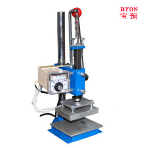 by-851 Foil Stamping Machine (10*13cm)