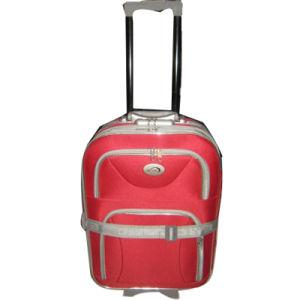 516f37d42386 China Eva Travel Trolley Bag