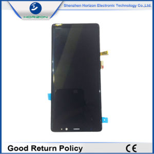 Lcd Frame 8 For Galaxy Mobile With Display Digitizer Samsung Note Phone