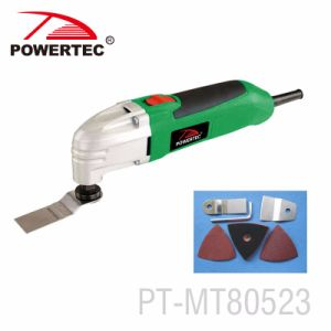 Powertec180W Multifunction Oscillating Electric Power Tool (PT-MT80523)