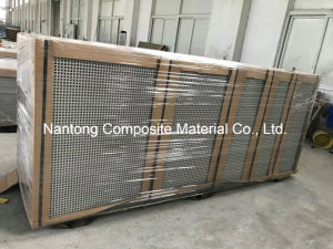 Gritted FRP Molded Grating Anti-Slip pictures & photos