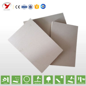 High Density MGO Board for Fireproof Dry Wall pictures & photos