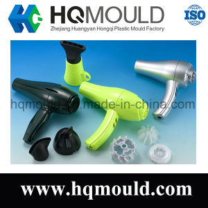 High Quality Plastic Hair Drier Mould pictures & photos