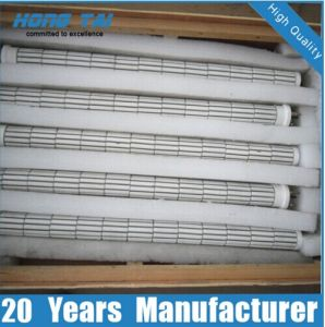 Ceramic Bobbin Heating Electric Radiant Tube/Electric Heaters 220VAC, Finned Strip Heaters pictures & photos