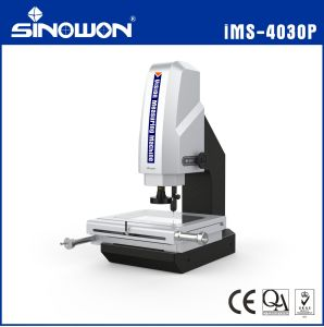 3D Manual Video Measuring Machine (iMS-4030P) pictures & photos
