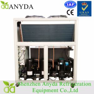 Industrial Air Water Cooling Water Chiller