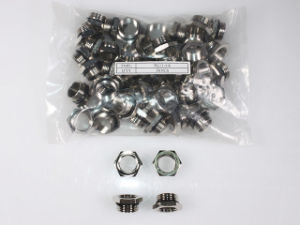 CATV 5/8 to Pg11 Adapter Nut pictures & photos