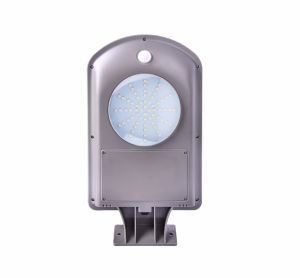 5W LED Solar Area Garden Light