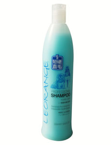 500ml Puppy Sensitive Shampoo Pet Cleaning Color Protect for Pet5662121