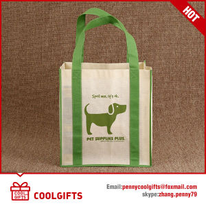 Foldable Non Woven Laminated Bag, PP Shopping Bag, Recyle Bag pictures & photos