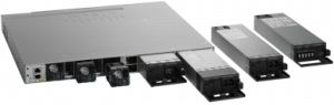 New Cisco 1100W AC Config 1 Power Supply (PWR-C1-715WAC=)