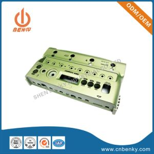 Die Casting for Appliances Parts pictures & photos