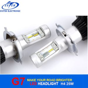 Philips LED Car Headlight H4 H/L 4000lm pictures & photos