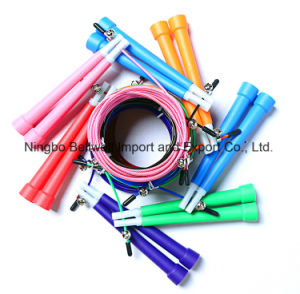 Colorful Speed Skipping Rope Fitness Jump Rope pictures & photos