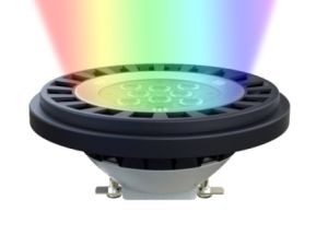 RGB PAR36 Outdoor Applications