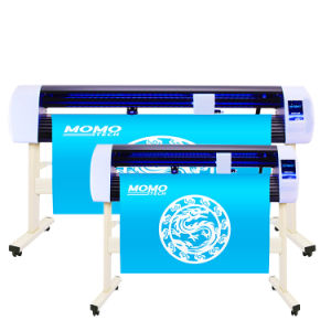 China Christmas Diy Gifts Vinyl Cutter Plotter Machine Software For