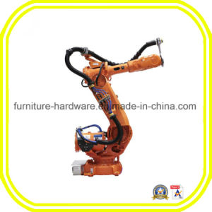 2-300kg Payload 6 Axis Industrial Articulated Robot Arm for Assembling pictures & photos
