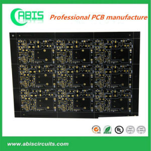 1/1oz Copper, 1.6mm Board Thickness Fr4 PCB pictures & photos