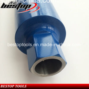 High Speed 1/2 Diamond Concrete Core Bit Used on Drilling pictures & photos