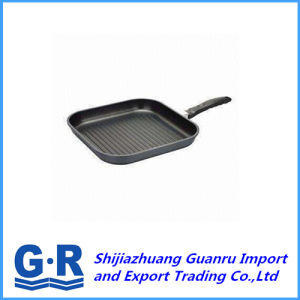 Cast Iron Cookware Fry Pan pictures & photos