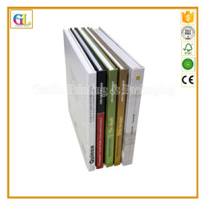 High Quality Hardcover Catalogue Magazine Book Printing pictures & photos
