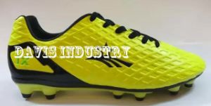 Embossed Football Shoes for Men