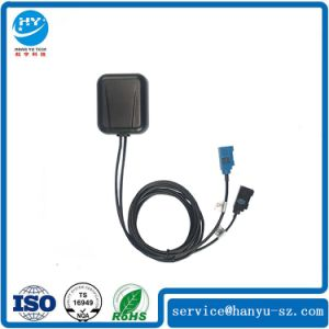 1575.42MHz GPS GSM Antenna Dual Band SMA Male Antenna pictures & photos